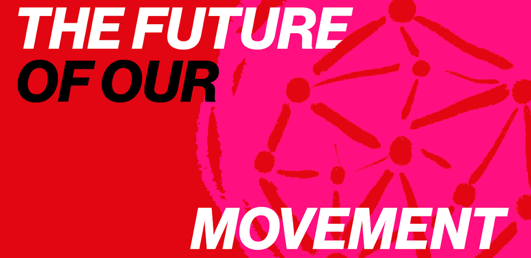 The Future of our Movement: Statement from Momentum's NCG